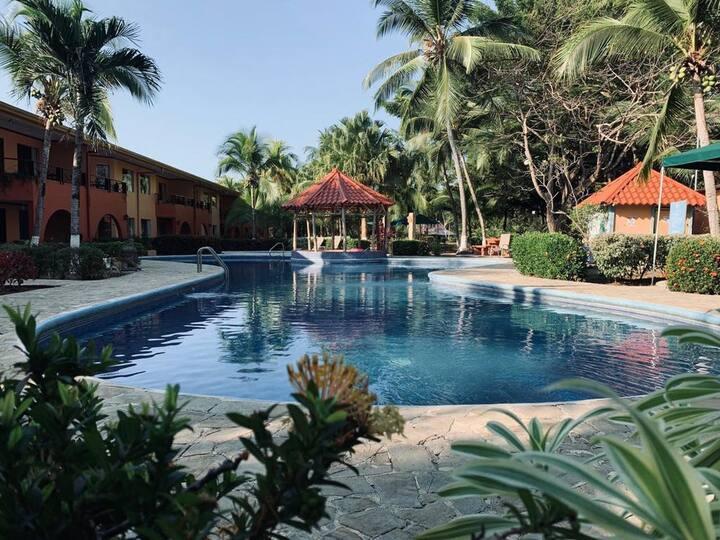 Costa Rica - Pueblo Real - Two Bedroom Condominium