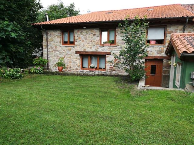 Casa Abionzo