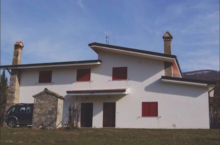 Villa in lovely countryside - Picerno