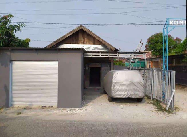 AzwanHouse