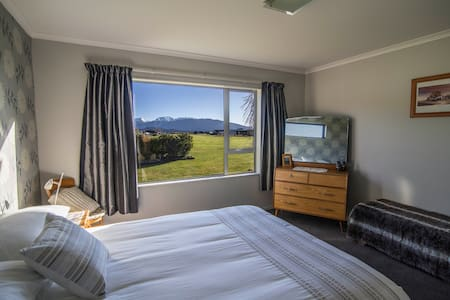 Mountain View Retreat - Te Anau