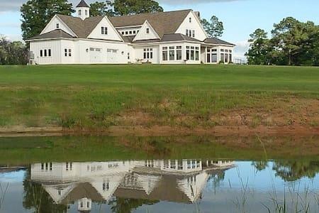 King Cottage Suites Sunset Suite