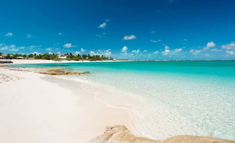 Beach Walk Villa - Caicos Islands - Villa