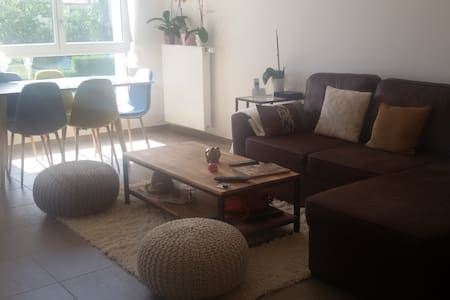 Amazing appartment next to Geneva - Divonne-les-Bains