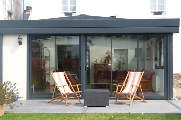 Auray: Golfe du Morbihan - Auray - House