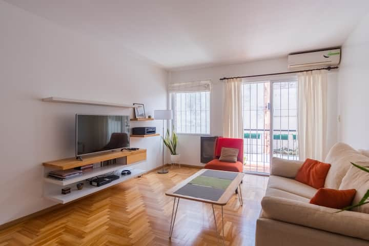 Apartment in San Isidro, Diego Palma St. (75)