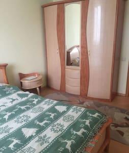 Very komfortable - Kharkiv