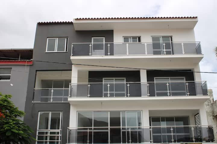 Apartamentos DECOR