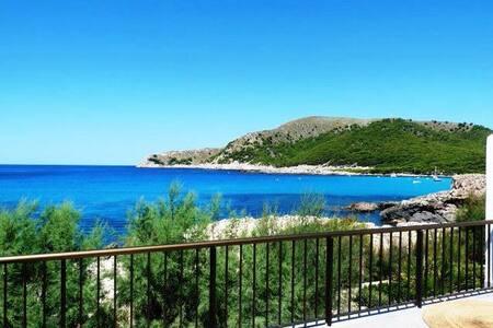 GREAT House on a TOP Spot Mallorca - Cala Agulla - Casa