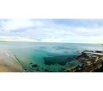 Cronulla Beachfront - Cronulla - Daire