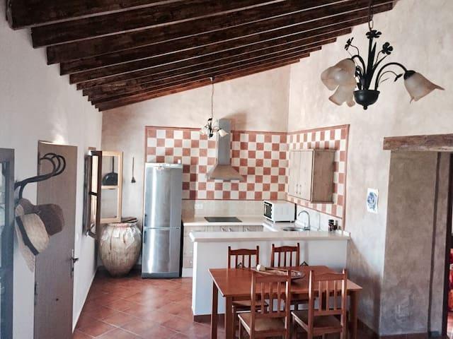 Casa Rural en Torrox Costa
