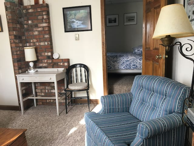 1 Bedroom Apartment, Great for Traveling Nurses