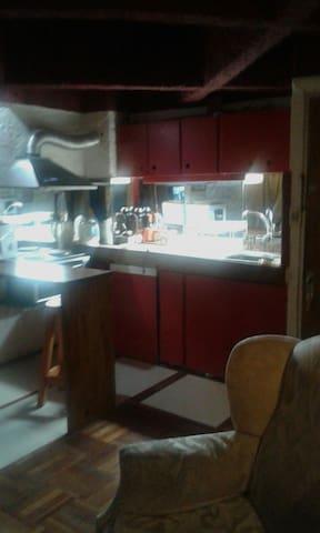 Apto.practico y confortable - Montevideo