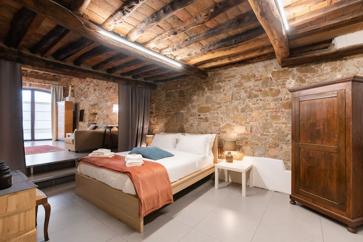 Florence NEW LUXURY LOFT wifi,ac