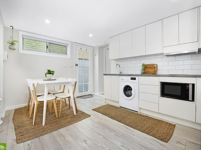 Pleasant Escarpment Stay in Wollongong