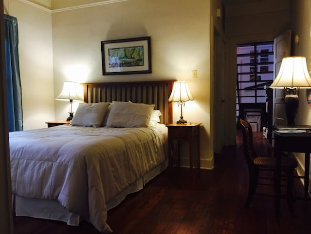 Shotgun near City Park and Trolley - Nueva Orleans - Bed & Breakfast