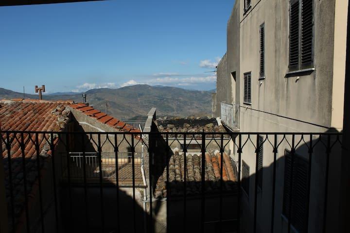 Casa Vacanza Parco delle Madonie - Geraci Siculo