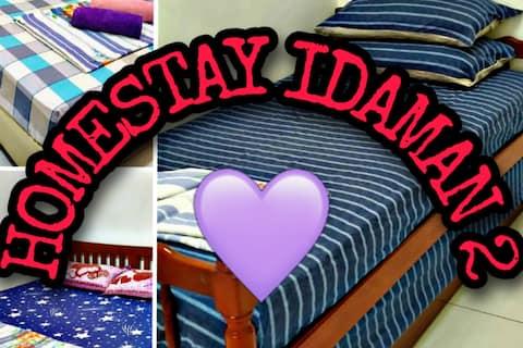 Homestay Idaman 2