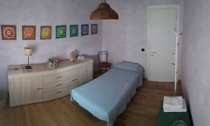 Beltramina Bedroom - Singleroom with kitchen