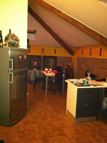 Zava's House - เวโรนา - วิลล่า
