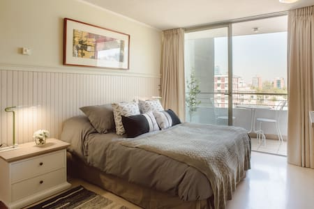 Cute apartment in the best location