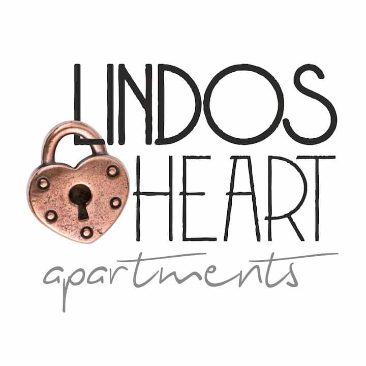 Lindos Heart Apartments