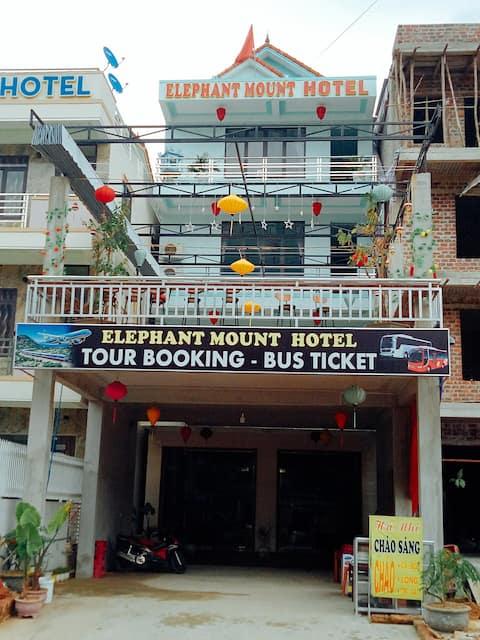 Elephant Mount Hotel
