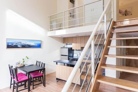 Downtown Modern loft - Vancouver - Loft