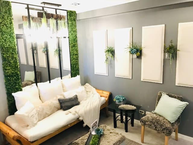 ⭐New Modern Fleur de Jardin w/1BR City Center, BGC