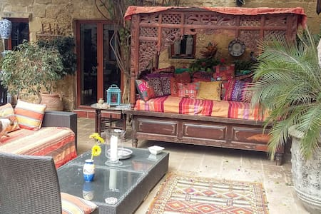 Stunning B&B in an exceptional House of Character! - Ħal Għaxaq