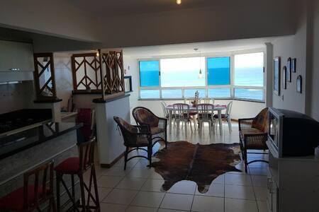 Apartamento Beira Mar Tramandaí