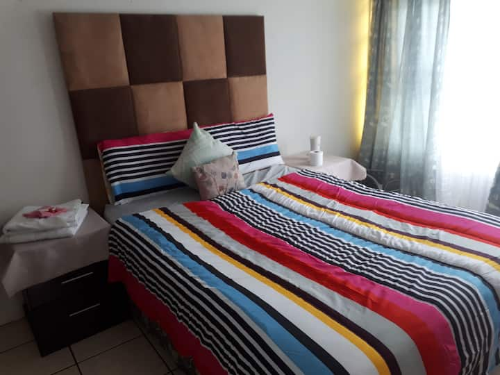 C - Land Guest House Room 4