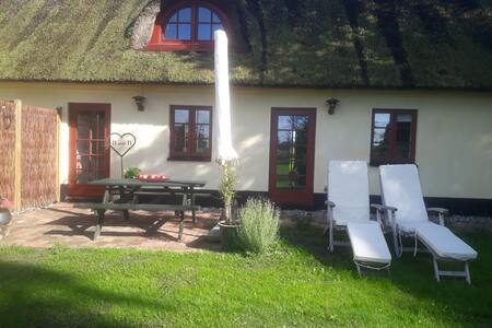Private and cozy apartment in Middelfart