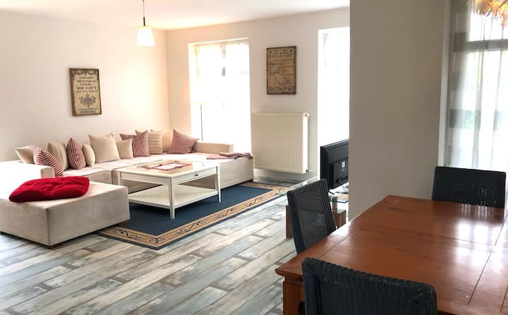Apartment Gotland