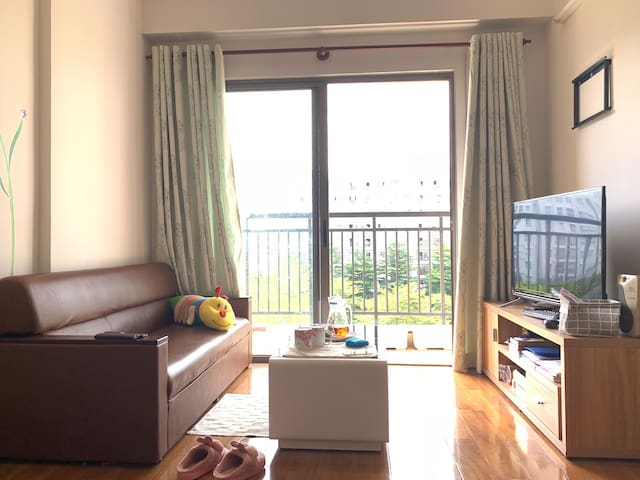 eStay - Private room in 5th floor Apartment
