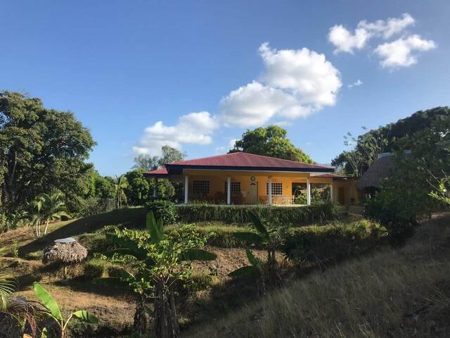 Panama Pure Farm - A relaxing slice of paradise