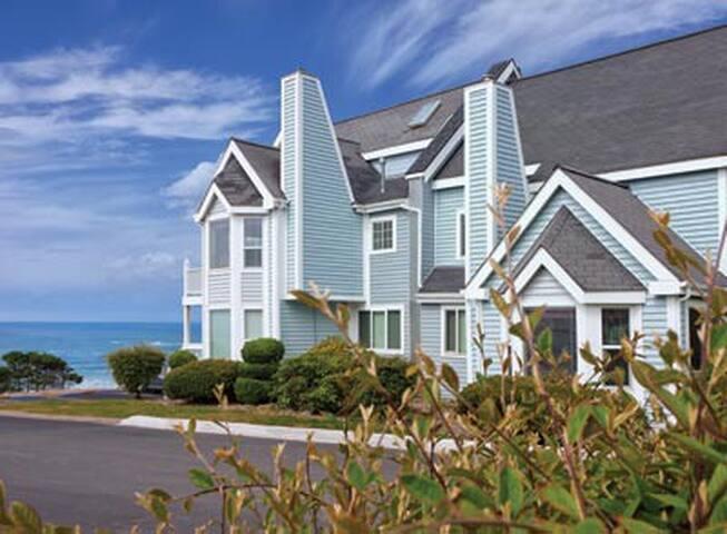 2Bed Wyndham Schooner Landing, OR - Newport - Appartement
