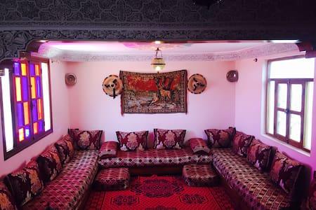 Un appartement de charm  marocain - Essaouira - Apartamento