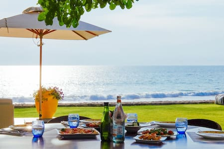 *60%OFF* LUXURY Villa Beachfront Phuket-Phang Nga