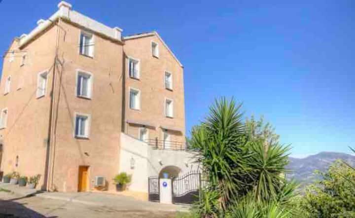 Casa di Emma chambres d'hôtes près de  St Florent