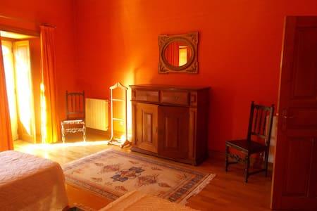 """Casa do Poço - Quarto 3 """"Fonte da Vila"""" - Santo Estevão"""