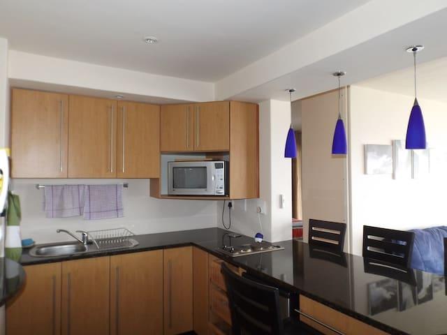 Royal Albatros - Gansbaai - Appartement
