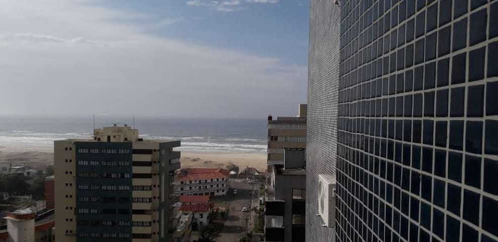 Apto Morada da Praia