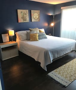 Newly renovated condo on LakeConroe - Willis - Wohnung