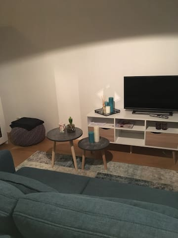 Private City apartment - Groningen - Apartment