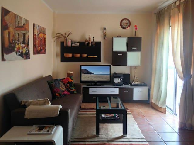 Mi Querido Apartamento a Tenerife - Adeje,Tijoco Bajo - Apartment