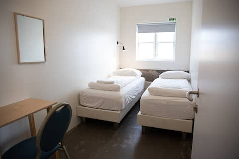 Havarí Guesthouse - Double Room - 2 persons