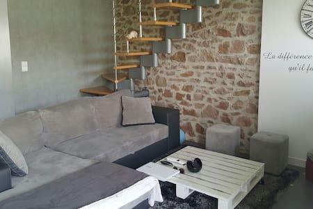 Charmante maison au calme sur Albi - Albi - Haus