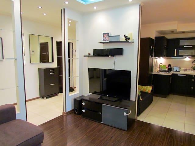 Уютная квартира для вашего отдыха! - Putilkovo - Appartement
