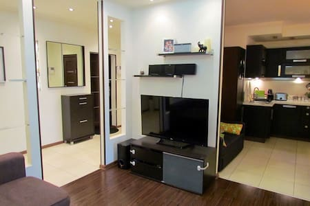 Уютная квартира для вашего отдыха! - Putilkovo - Flat